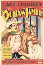The Outlaw Tamer Poster