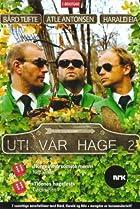 Image of Uti vår hage