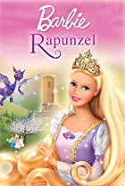 Image of Barbie as Rapunzel