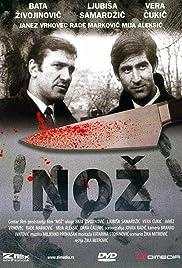 Noz Poster