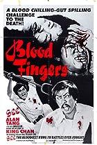 Tang ran ke (1972) Poster