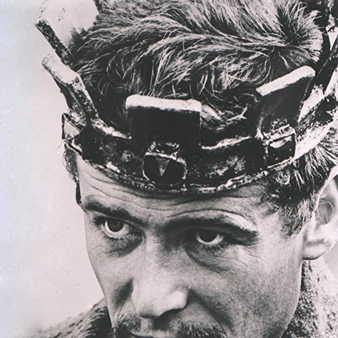 Peter O'Toole in Becket (1964)
