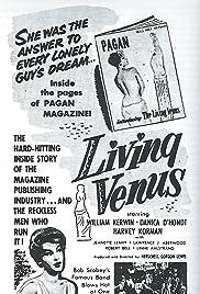 Living Venus Poster