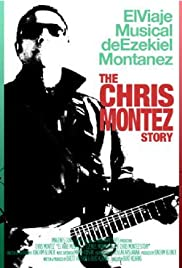 The Chris Montez Story Poster