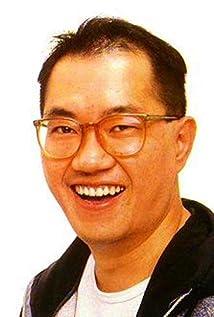 Akira Toriyama Picture