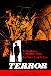 Terror (1978) Poster - Movie Forum, Cast, Reviews