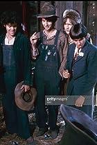 Image of The Monkees: Hillbilly Honeymoon