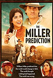 The Miller Prediction Poster