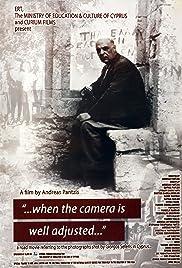 Fotografiki mihani sosta kanonismeni Poster
