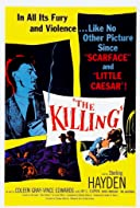 The Killing 1956