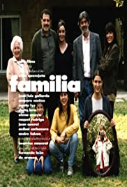 Familia (1996) Poster - Movie Forum, Cast, Reviews