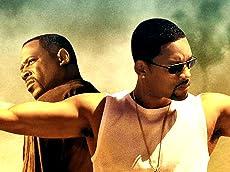 MovieWeb - Bad Boys 3 Back on Track