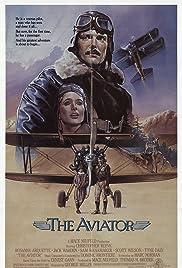 The Aviator(1985) Poster - Movie Forum, Cast, Reviews