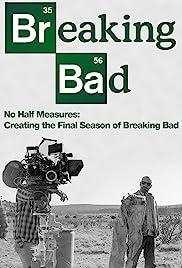 No Half Measures: Creating the Final Season of Breaking Bad Poster