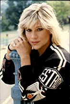 Samantha Fox's primary photo