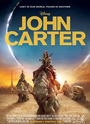 Picture of John Carter