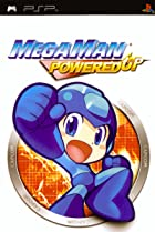 Image of MegaMan Powered Up