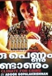 Oru Pennum Randaanum Poster