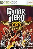 Image of Guitar Hero: Aerosmith
