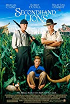 Image of Secondhand Lions