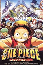 Image of One piece: Dead end no bôken