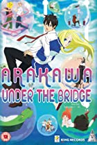 Image of Arakawa Under the Bridge