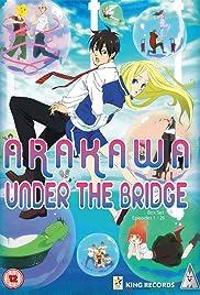 11 Bridge Poster