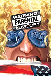 Warning: Parental Advisory (2002) Poster - Movie Forum, Cast, Reviews