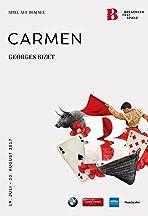 Bregenzer Festspiele 2017: Carmen