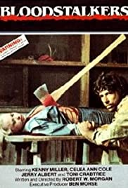 Blood Stalkers (1976) Poster - Movie Forum, Cast, Reviews