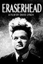 Eraserhead (1977) Poster