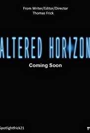 Altered Horizon Poster