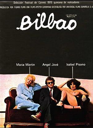 Bilbao Pelicula Poster