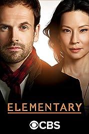 Elementary - Season 1 (2012) poster