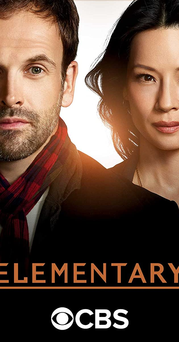 Elementaru (1 sezonas) / Elementary (season 1) (2012) online