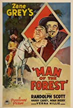 Primary image for Man of the Forest