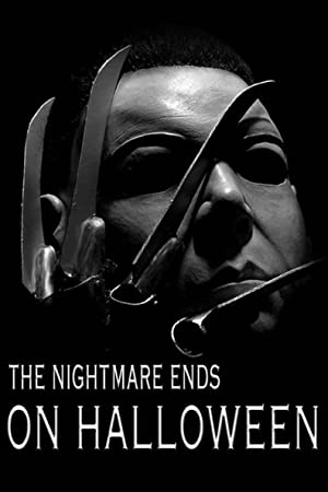 watch the nightmare ends on halloween full movie 720