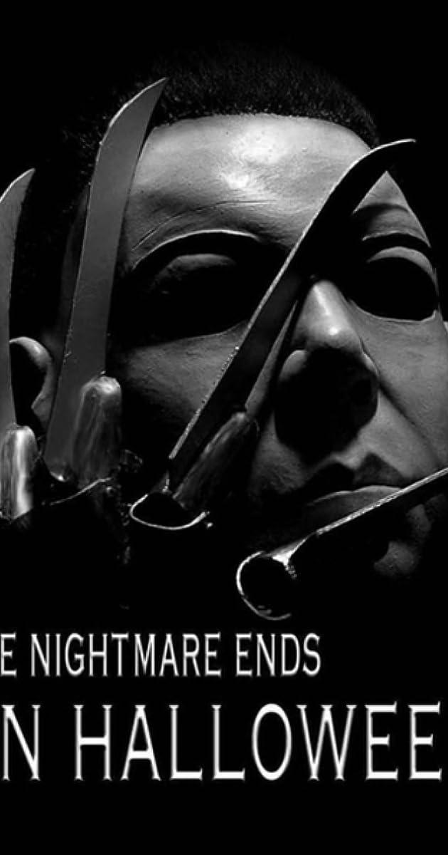 the nightmare ends on halloween 2004 imdb - Halloween Nightmare
