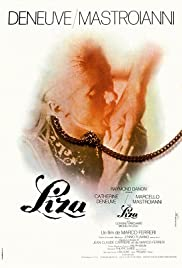 Liza (1972) Poster - Movie Forum, Cast, Reviews