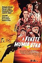 Image of A fekete múmia átka