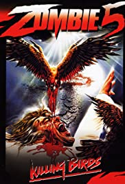 Killing Birds: Raptors Poster