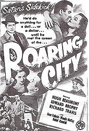 Roaring City Poster