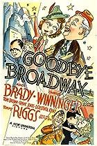 Image of Goodbye Broadway