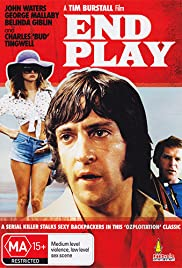 End Play (1976) Poster - Movie Forum, Cast, Reviews