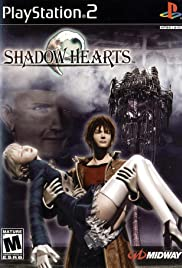 Shadow Hearts Poster