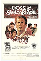 Primary image for The Cross and the Switchblade