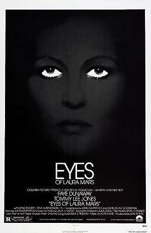 Los ojos de Laura Mars (Ojos) ()