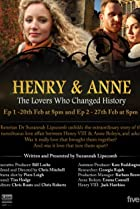 Image of Henry and Anne: The Lovers Who Changed History
