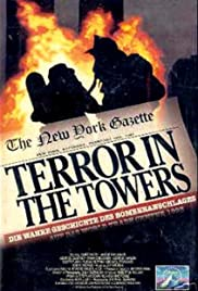 Without Warning: Terror in the Towers Poster