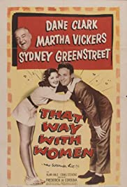 That Way with Women (1947) Poster - Movie Forum, Cast, Reviews